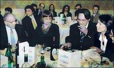 Thomas Szasz, Giorgio Antonucci, Maria Rosaria d'Oronzo (1998)